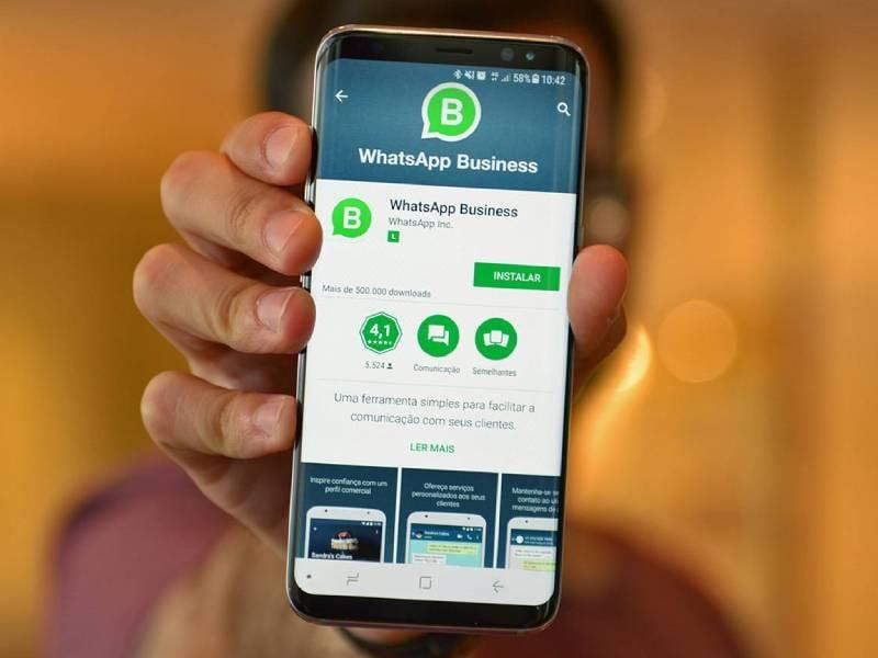 Como instalar Whatsapp Business para empresas